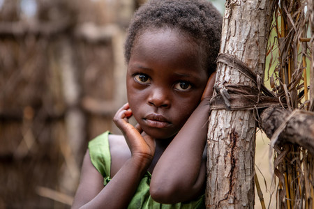 SANI Project in Zambia - Feb 20 2020 - DAY THREE
