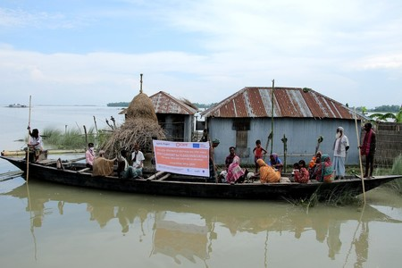 Monsoon Flood_2020_Bangladesh