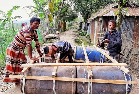 2020_Monsoon Flood_Bangladesh