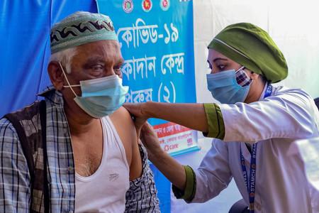 2021_COVID-19 Vaccination_Bangladesh