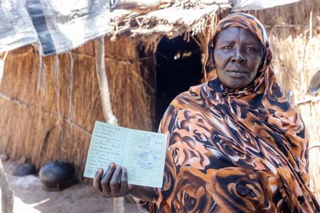 2021 South Sudan vaccination photos